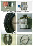 Genuine FAW Truck Brake Parts/ FAW Heavy Truck Engine Parts