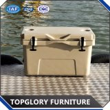 Rotomolded Polyethylene Cooler Box Ice Cool Carry Box for Fishing (TG-1004) 35L