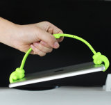Universal Flexible Portable Thumb Ok Stand Holder for Mobile Phones and Tablets