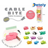 Dream Cute Cable Bite for iPhone Cable Cord Animal Phone Accessory Protects