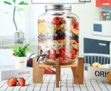 Large Beverage Storage Jar