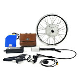Greenpedel 200W Electric Bicycle Parts for Brompton Bike