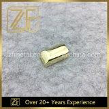 China Factory Handbag Accessories Purse Zipper Metal Tip