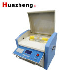 Fully Automatic 100kv Hzjq-1 Insulating Oil Dielectric Strength Testing Equipment