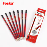 Foska Stationery Office School Hb Pencil (QB006)