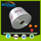 HDPE LDPE Clear Poly Tubing Polythene Layflat Tubing Packaging Film