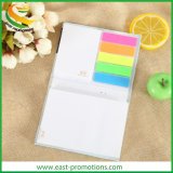 Custom Logo Print Notes Memo Paper with Hard Cover