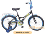 Lincensed 20′′ Girls Bicycle Child Bike (MK15KB-20356)
