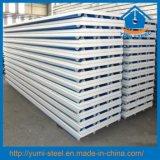 Cheap EPS Foam Insulated Steel Roof/Wall Sandwich Metal Panels