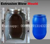 HDPE Jerry Can Extrusion Blow Molding Machine