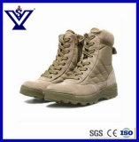 Hot Sale Outdoor Military Tactical Boots Shoes with Good Price (SYSG-201825)