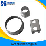 Custom Electrical Appliance Pressed Metal Stamping Parts