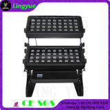 LED Wall Washer 72X10W Night Club Outdoor Lights