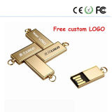 Custom Logo Promotional Gifts USB Flash Drive Stick Disk Memory