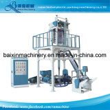 Automatic Bicolor Film Blowing Machine Garbage Bag Film Blowing