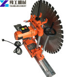 Hand Electrical Power Tool Circular Saw Concrete Wall Cutting Machine