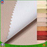 Textile Woven Polyester Oxford Fabric Waterproof Fr Blackout Curtain Fabric for Window