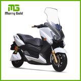 Cool Sport Design High Power Adult Electric Motorcycle 2000W