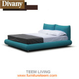 Teem Fashionable Home Use Bed