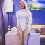 Ce Certification 158cm Life Size Silicone Sex Doll
