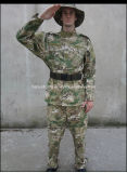 Camouflage Uniform Acu Cp CS Multi Purpose as Training Clothing Special Warfare Suits