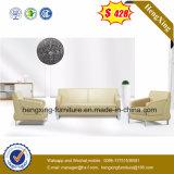 Factory Wholesale Price Office Furniture Office Leather Sofa (HX-CS010)