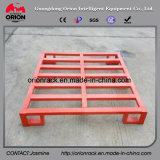 Warehouse Storage Steel-Wood Pallet
