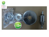 HD Axles Models for Engine, Bicycle Axles, Shaft Kits, Motor Bicycle Spare Parts Axles