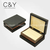 Matt Lacquer Jewellery Box Wooden Jewelry Box for Ring