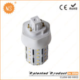 New Retrofit SMD2835 Gx24q 6W LED Corn Bulb