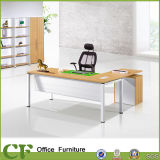 Wholesale Wood L Shape Office Furniture