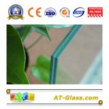 0.38mm/0.76mm/1.52mm Laminated Glass/Clear Laminated Glass Used for Building