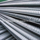 Deformed Steel Bar, Steel Rebar, Reinforcing Steel Bars for Building Industry