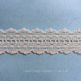 Cotton Lace for Garment Accessories (1174)