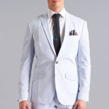 Top Brand Latest Design Coat Pant Men Suit