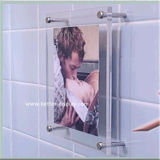 Acrylic Crystal Organic Glass Wall Frame (BTR-U2001)