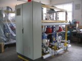 Open Type Tcu of Two-Channel for Two-Screw Extruder/Rubber Machine/Temperature Control