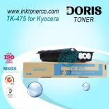 Compatible Toner Cartridge Tk475 Tk-475 Japan Tomoegawa Copier Toner for Kyocera