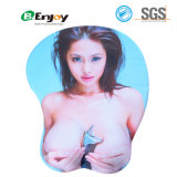 Big Breast 3D Sexy Girl Mouse Pad Sex Nude