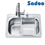 Guangzhou Used Stainless Steel Kitchen Sink