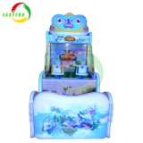 Water Shooting Game Machine for Sales, Beverage Redemption Game Shooting Games