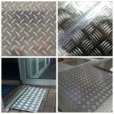 Stair Aluminium Checker Plate 3003 From China Manufacturer