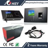 Biometric Jyf-C051 Fingerprint Time Attendance Machine Clock Record with Software