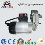 Compact AC Gear Motor Applications
