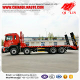 Hino 8X4 15 Tons Payload Low Bed Truck for Sale