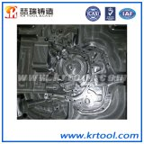 High Quality Die Casting Spare Parts Mould Made in China