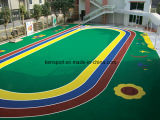 Good Quality Playground for Rubber Granules