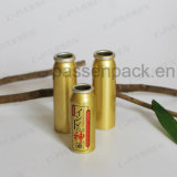 Mini Aluminum Aerosol Can for Waterproof Oil Mist Spray (PPC-AAC-040)