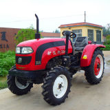 40HP 4WD China Manufacturer Huaxia Cheap Tractor Best Price