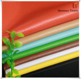 PVC Leatheroid Fabric for Bag / Sofa / Car